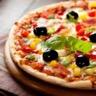 Idées de garnitures pour une pizza au fromage râpé Sublime Filante Giovanni Ferrari