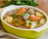 Irish stew (ragoût irlandais)