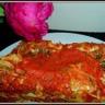 Lasagnes à la bolognaise super rapide