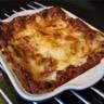 Lasagnes à la bolognaises