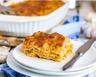 Lasagnes au thon tomates et crème fait maison