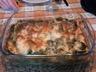 Lasagnes aux épinards saumon fumé et ricotta