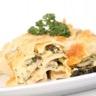 Lasagnes de légumes au fromage râpé Bello Gratinato Giovanni Ferrari