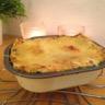 Lasagnes épinards/fromages à ma façon