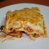 Lasagnes végétarienne aux courgettes