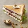 Le club sandwich champêtre