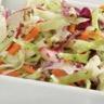 Le coleslaw de Diana