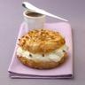Le Paris-Brest caramel au beurre sale