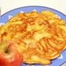 Le Vrai Matafan aux pommes