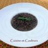 Lentilles vertes du Puy au cantal et roquette