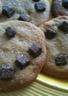Les cookies au beurre de cacahuète