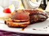 Magrets de canard laqués aux épices