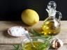 Marinade citron huile d'olive et miel pour viandes blanches