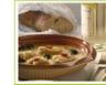 Médaillons de lotte au curry et leurs brocolis