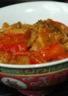 Méli mélo de légumes en sauce