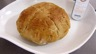 Miche de pain au blé noir à la friteuse Airfryer