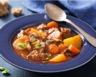 Mijoté de bœuf aux tomates carottes et pommes de terre