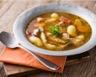 Mijoté de poulet pommes de terre et carottes