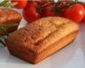 Mini cakes aux figues séchées chèvre et miel