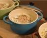 Mini-cocottes oeufs épinards jambon comté