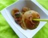 Mini navets glacés aux 5 épices