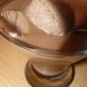 Mousse au chocolat façon sabayon