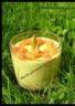 Mousse d'asperges au saumon fumé (Dukan)