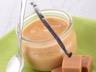 Mousse de caramel au beurre salé