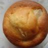 Muffins à la poire coeur de figue