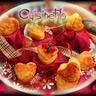 Muffins à la Pomme de terre et au Citron