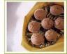 Muffins au jus de pomme