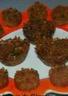 Muffins de riz cantonais