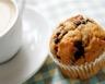 Muffins ou cake à la banane et aux pépites de chocolat