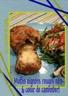 Muffins salés aux oignons rouges et noix coeur de camembert