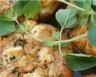 Muffins tomates séchées olives noires et feta