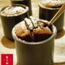Mug cake fondant chocolat Oréo