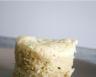 Mug cake salé (végétalien)