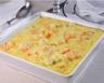 Noix de Saint-Jacques à la crème et au curry