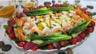 Noix de Saint-Jacques en salade