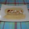 Noix de St. Jacques poêlées sur lit de choucroute et beurre blanc