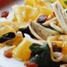 Nouilles aux légumes et gruyère AOC