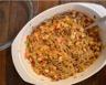 Nouilles chinoises aux crevettes à ma façon