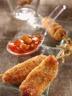 Nuggets de poulet et sa sauce piquante