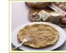 Omelette soufflée au roquefort