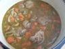 Osso Bucco de Veau sans tomates