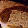 Pain aux fromage de brebis et graines de courge