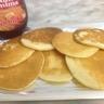 Pain de cake (pancake)