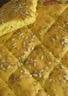 Pains au cumin safran et huile d'olive