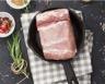 Palette de porc au four