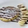 Pancake banane/chocolat